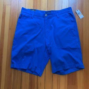 Nautica shorts size 33